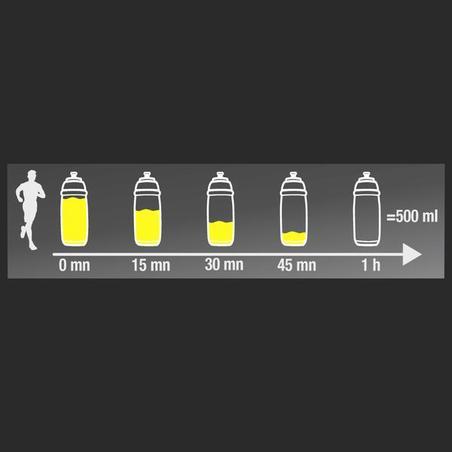 ISO Isotonic Drink Powder 650g - Lemon