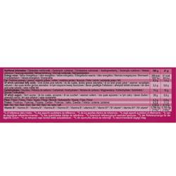 Graanrepen rode vruchten Clak 6 x 21 g
