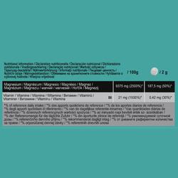 Voedingssupplement magnesium + B6 citroen 30 tabletten
