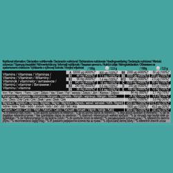 Complément alimentaire comprimés VITAMINES et MINERAUX orange x30