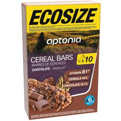 Barrita Cereales Triatlón Aptonia Clak Ecosize Chocolate 10 X 21 G