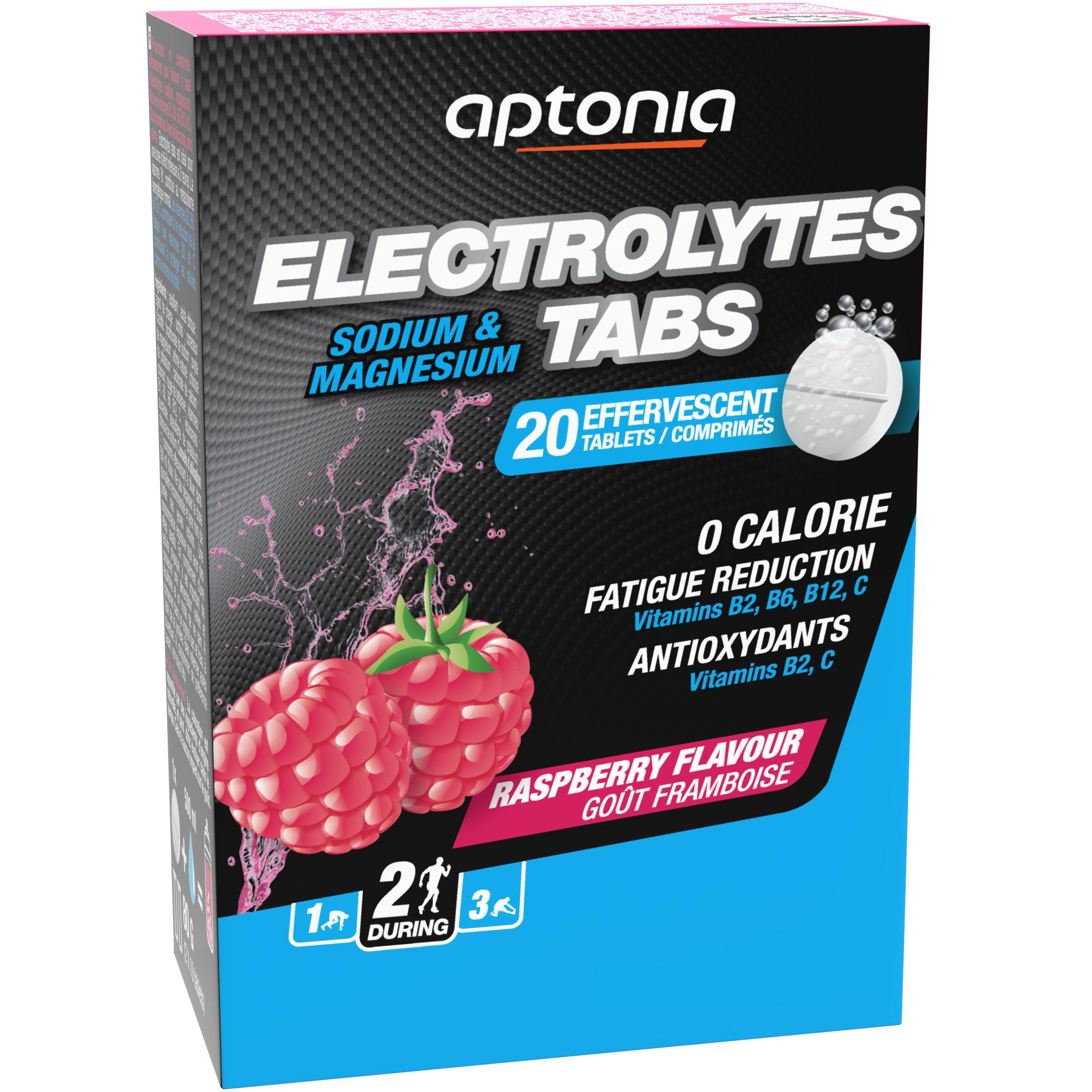 Băutură cu electroliți 20x4g