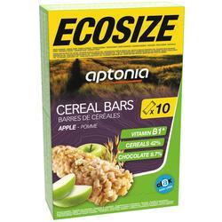 Barrita Cereales Triatlón Aptonia Clak Ecosize Manzana 10 X 21 G