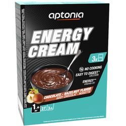 Energievla chocolade hazelnoot 3x 100 g