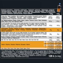 Energiegel G-Easy lange afstand citrus 2 x 64 g