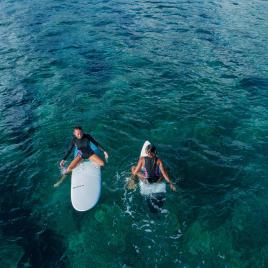 Olaian Surf seul