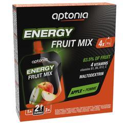 Spécialité de fruits énergétique pomme 4 x 90g
