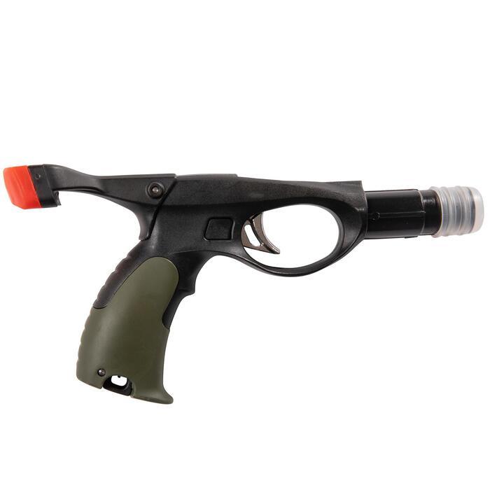 Culata de fusil para pesca submarina SPF (compatible con SPF100, 500 y 540)