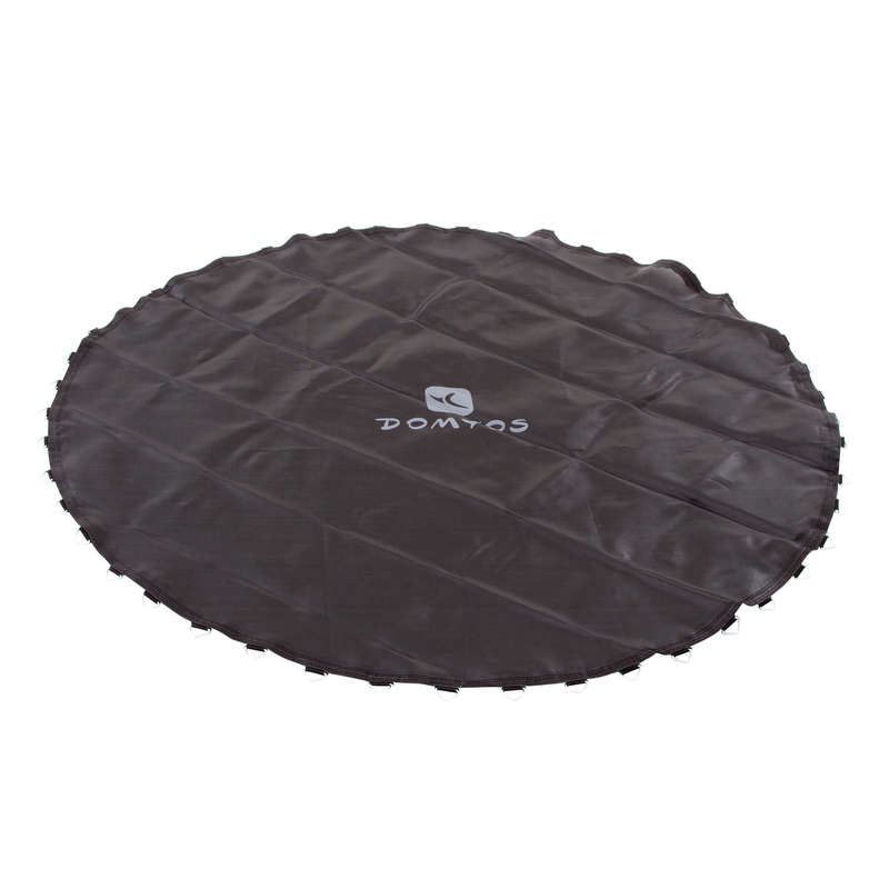 JUMPING MAT TRAMPOLINE Fitness and Gym - Essential 300 Jump Mat DOMYOS - Gym Equipment Repair