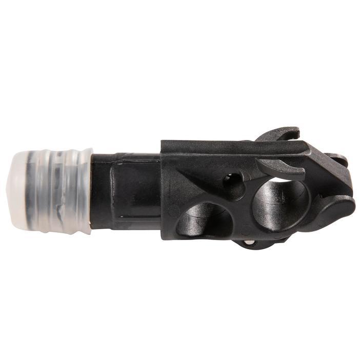 Cabezal abierto de fusil de pesca submarina SPF