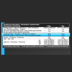 Poeder voor isotone drank ISO perzik 650 g