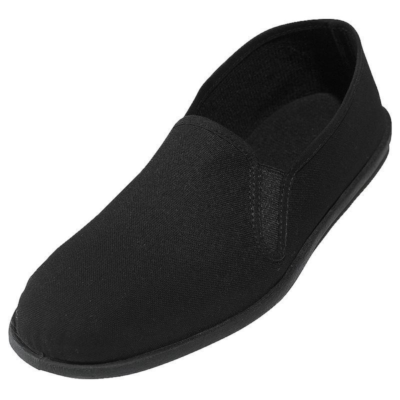 Kung-fu slippers   Domyos by Decathlon