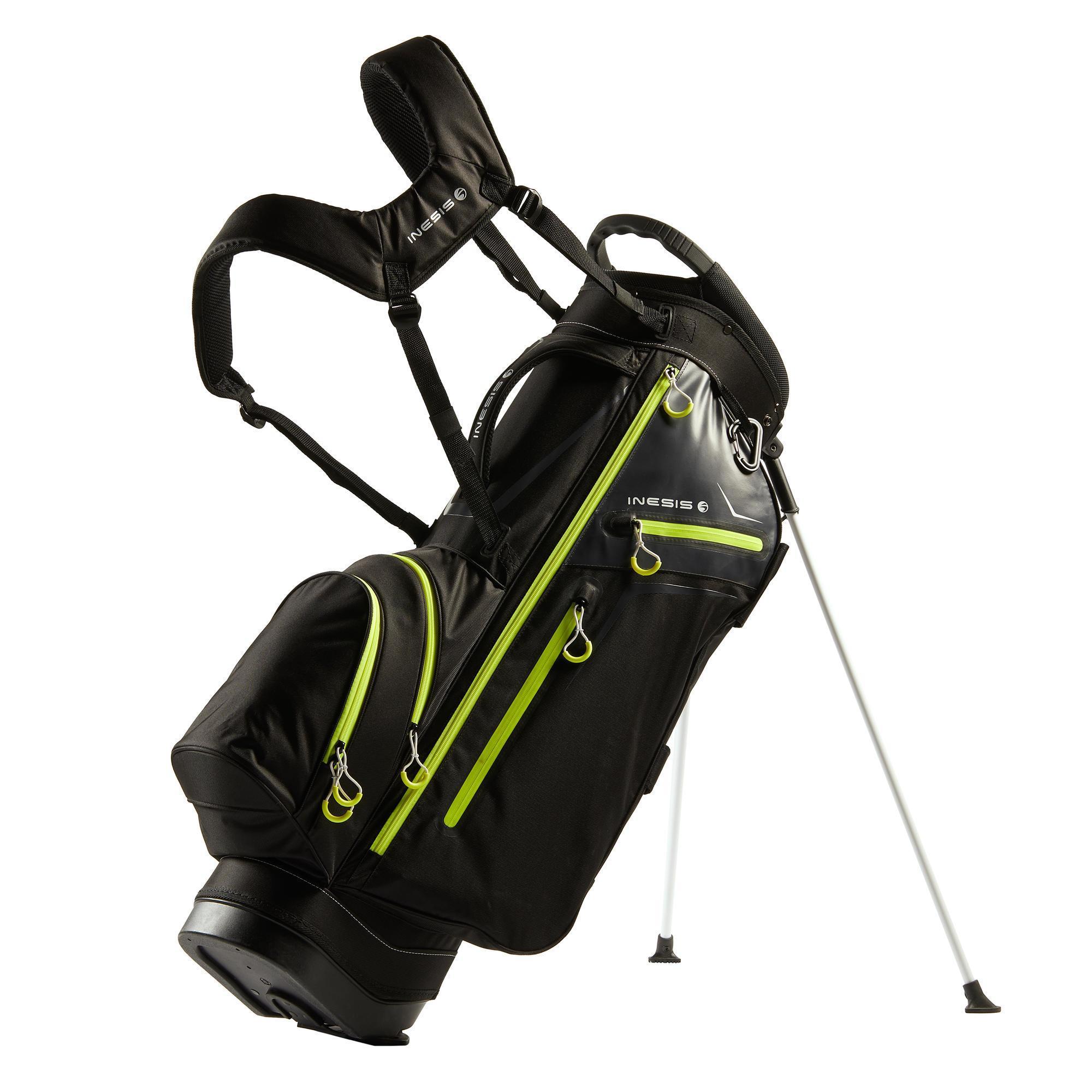 Inesis Standbag voor golf Light kopen