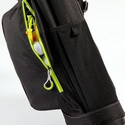 Bolsa de golf Trípode Ultralight Negra