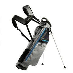 BOLSA DE GOLF TRÍPODE ULTRALIGHT Gris