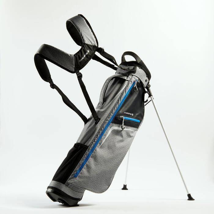 Bolsa de Golf Trípode Ultralight Gris Claro