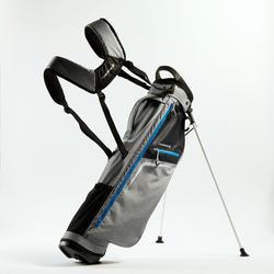 Standbag voor golf Ultralight lichtgrijs