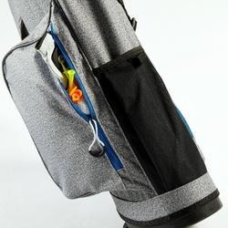 Golf Standbag ultralight grau