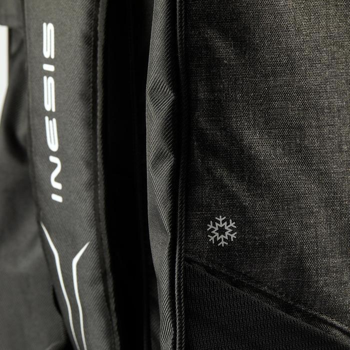 Cartbag voor golf zwart