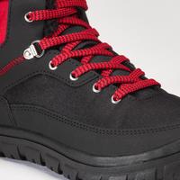 Chaussures chaudes de randonnéeSH100 – Enfants
