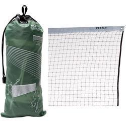 Leisure Net Badminton Net - Brown