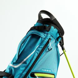 SAC DE GOLF TRÉPIED ULTRALIGHT Turquoise