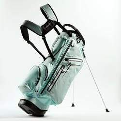 Golf Standbag Light mintgrün