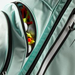 Standbag voor golf Light mint