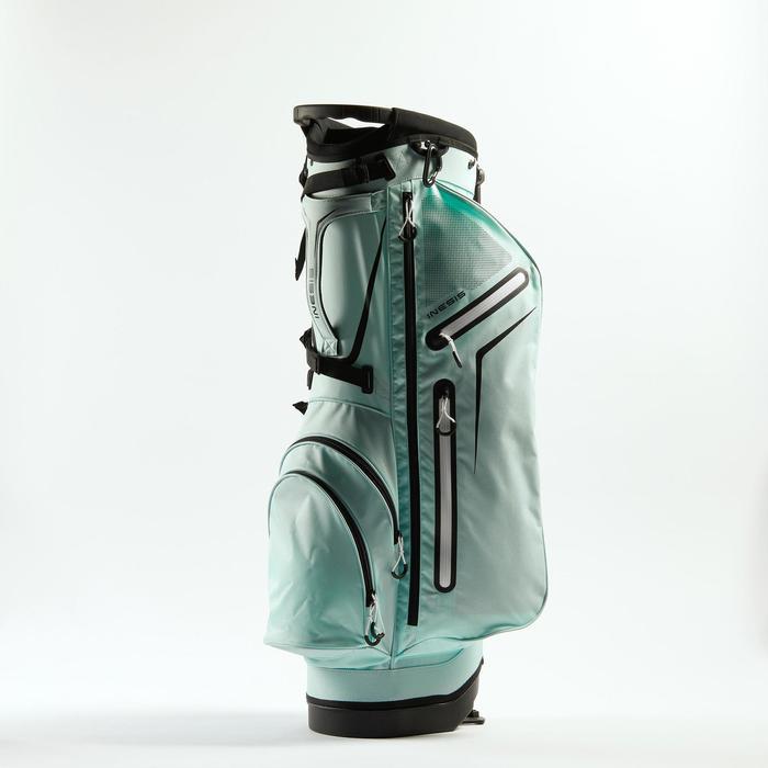 Standbag voor golf Light mint