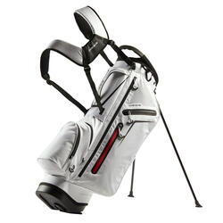Golf Light Stand Bag - White