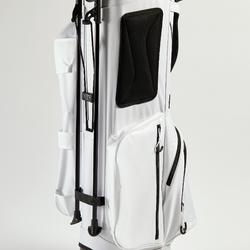 Golf Standbag Light weiß