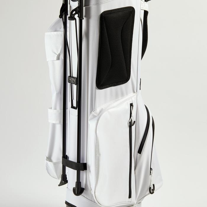 SAC DE GOLF TRÉPIED LIGHT Blanc