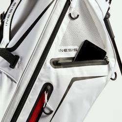 高爾夫輕量立袋-白色