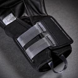 Sparring Boxing Gloves 900 - Black