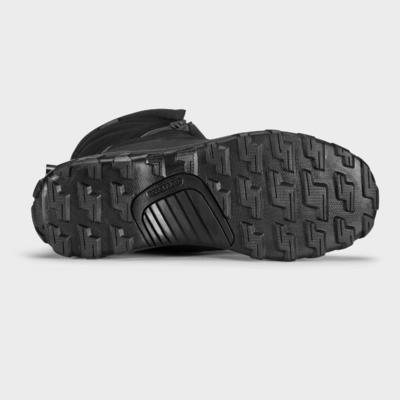 Men's Snow Hiking Boots SH100 X-Warm - Black.