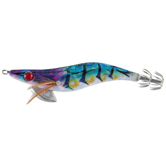 Tintenfischköder Seashell 2.5