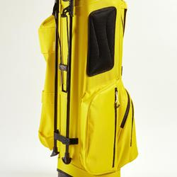 SAC DE GOLF TRÉPIED LIGHT Jaune