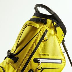 Golf Light Stand Bag - Yellow