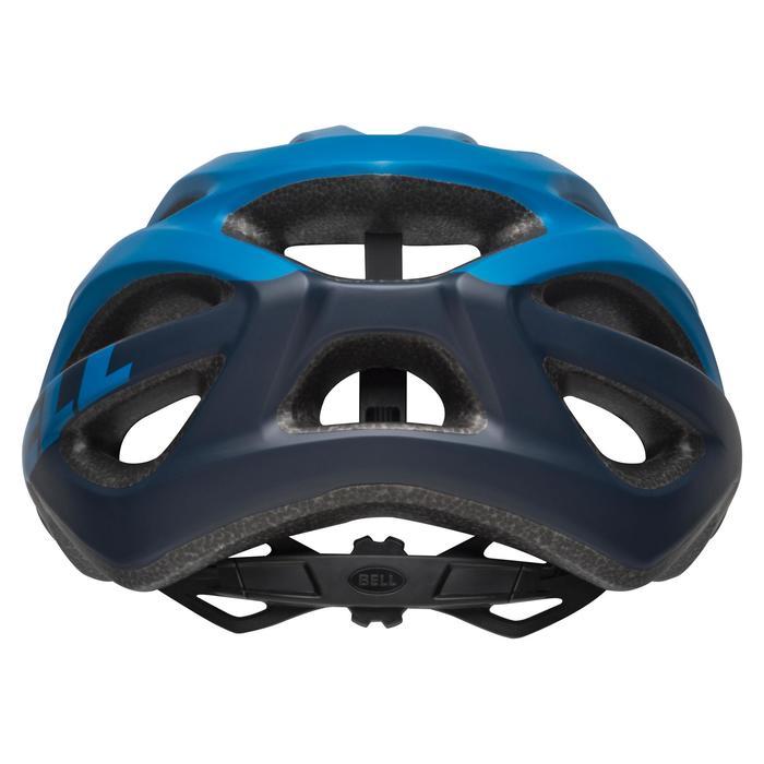 MTB-Fahrradhelm Paradox blau