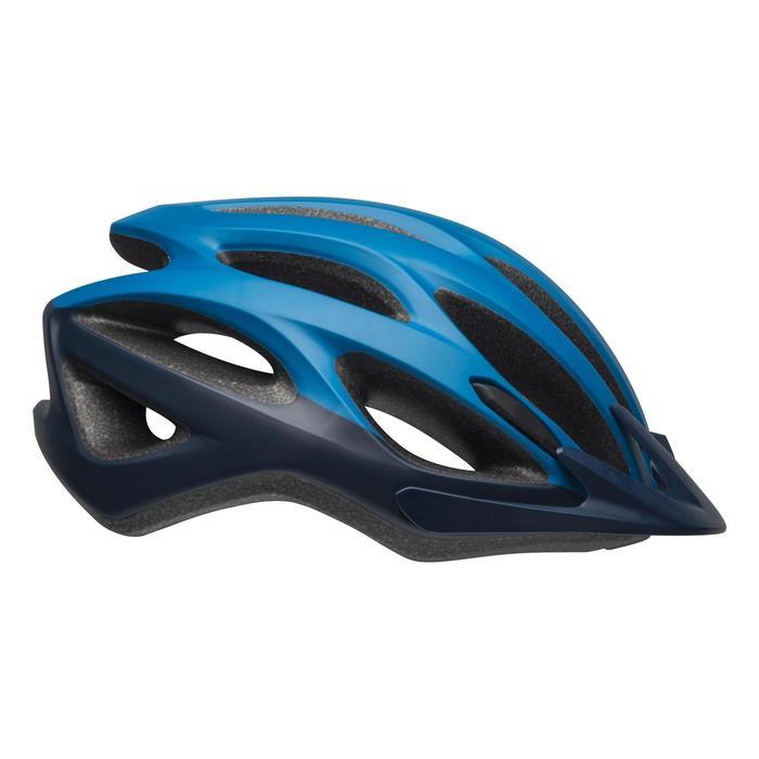 MTB helm Paradox blauw fietshelm