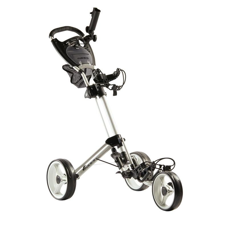 Push and Pull Golf Trolleys