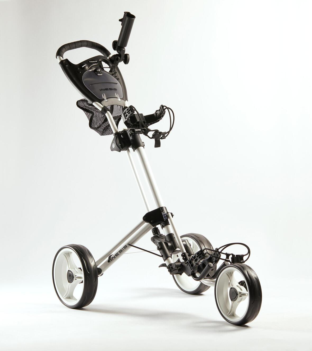 Comment entretenir son chariot de golf ?