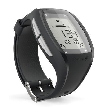 """Bėgimo laikrodis su širdies ritmo matuokliu """"HR 300"""""""