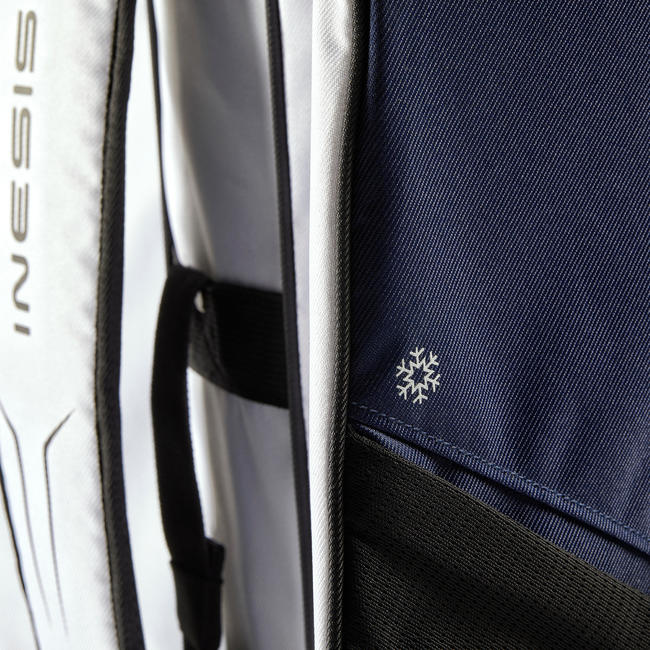 GOLF CART BAG - NAVY/WHITE