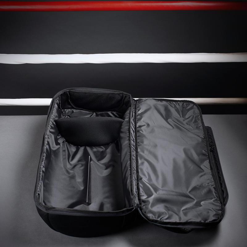 900 Combat Sports Bag 60L - Black