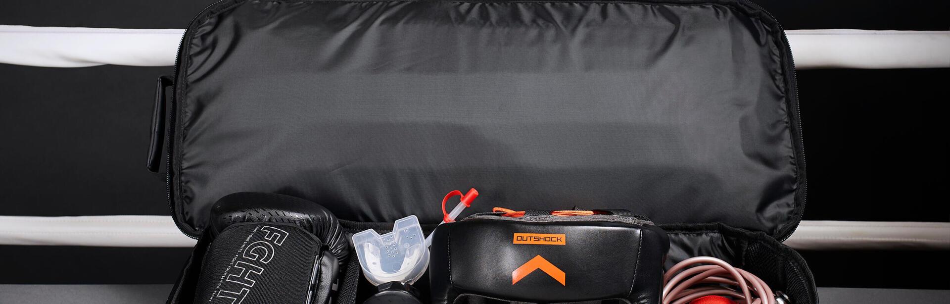 SAC DE SPORT COMBAT BAG 900