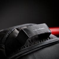 תיק לספורט לחימה דגם 900 60 ל' - שחור