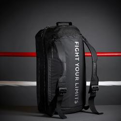 SAC DE SPORT COMBAT BAG 900 65L NOIR
