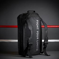 Vechtsporttas 900 60 liter zwart