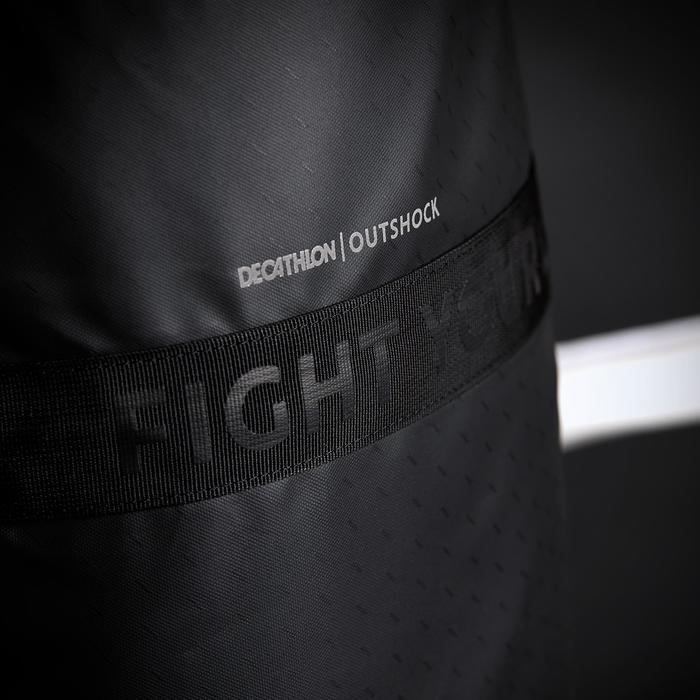 Sporttasche Kampfsport 900 60l schwarz